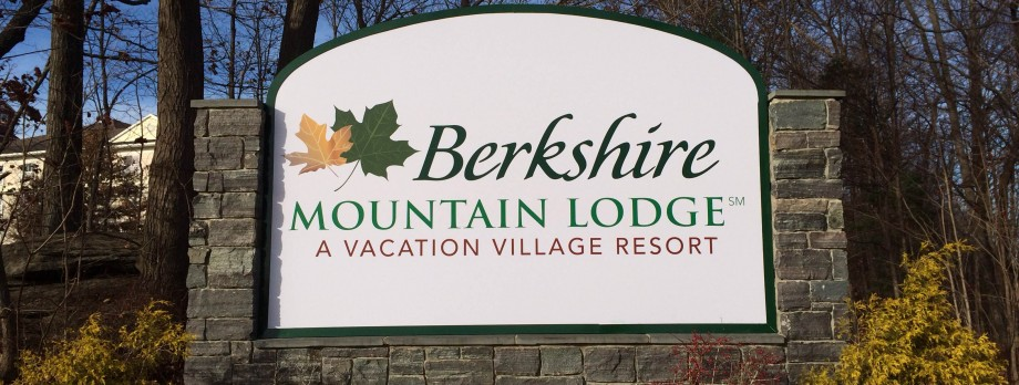 Berkshire Mountain Lodge