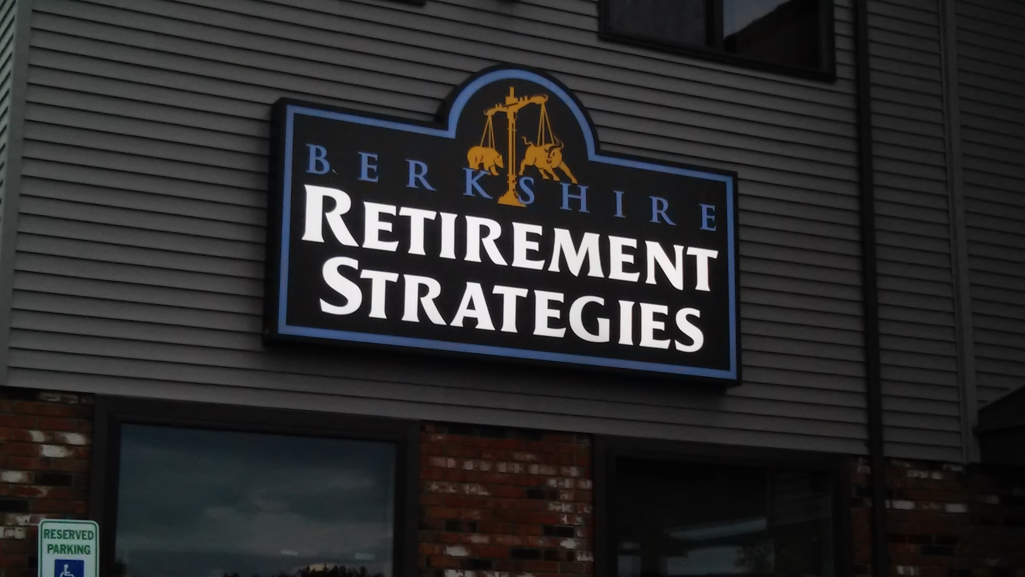 Berkshire Retirement Stratiges