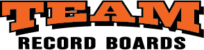 team record boards logo